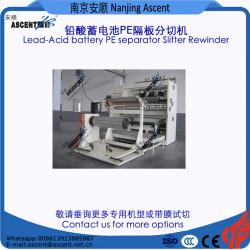 QU Series Slitting Machines